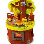 Winnie the Pooh Treehouse Kitchen